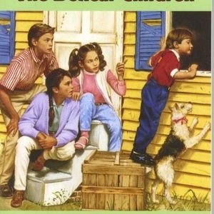 Other - THE BOXCAR CHILDREN YELLOW HOUSE MYSTERY